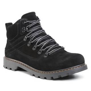 Šnurovacia obuv Sergio Bardi MI07-A984-814-09EO