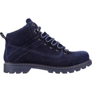 Šnurovacia obuv Sergio Bardi MI07-A984-814-09E Prírodná koža(useň) - Zamš