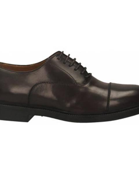 Hnedé topánky Calpierre