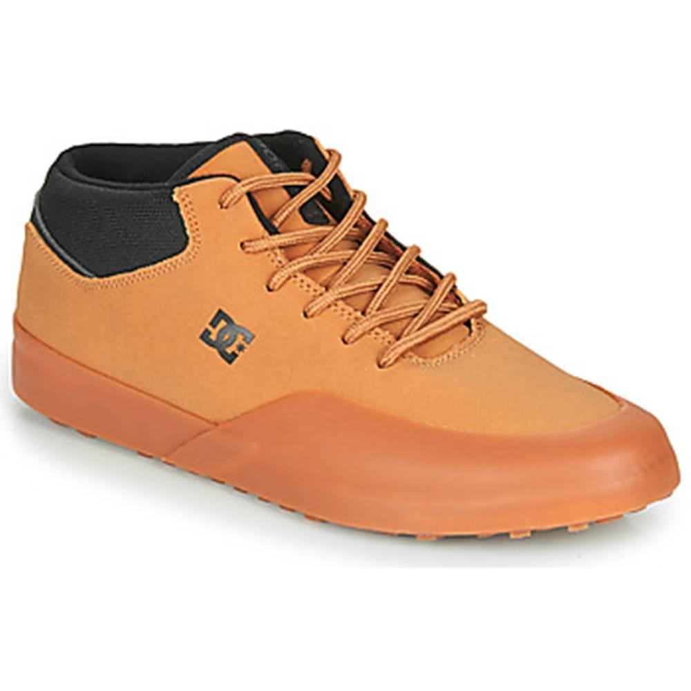 DC Shoes Členkové tenisky DC Shoes  DC INFINITE MID WNT