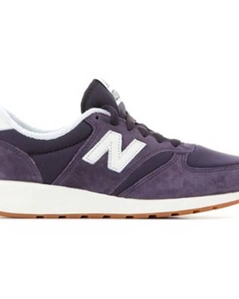 Modré tenisky New Balance