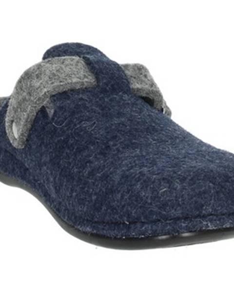 Viacfarebné topánky Grunland