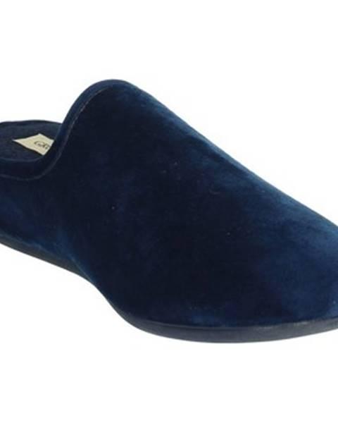 Modré topánky Grunland