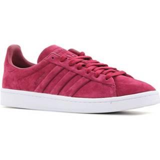 Nízke tenisky adidas  Adidas Campus Stitch And Turn CQ2472
