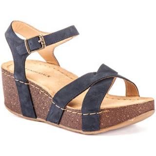 Sandále Lumberjack  SW63106 001 D01