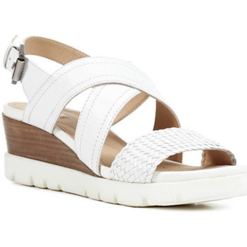 Geox Sandále Geox  D928AA 09D81