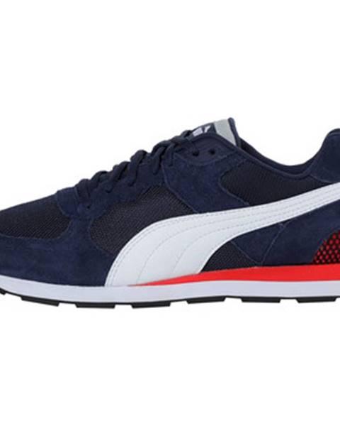 Modré tenisky Puma