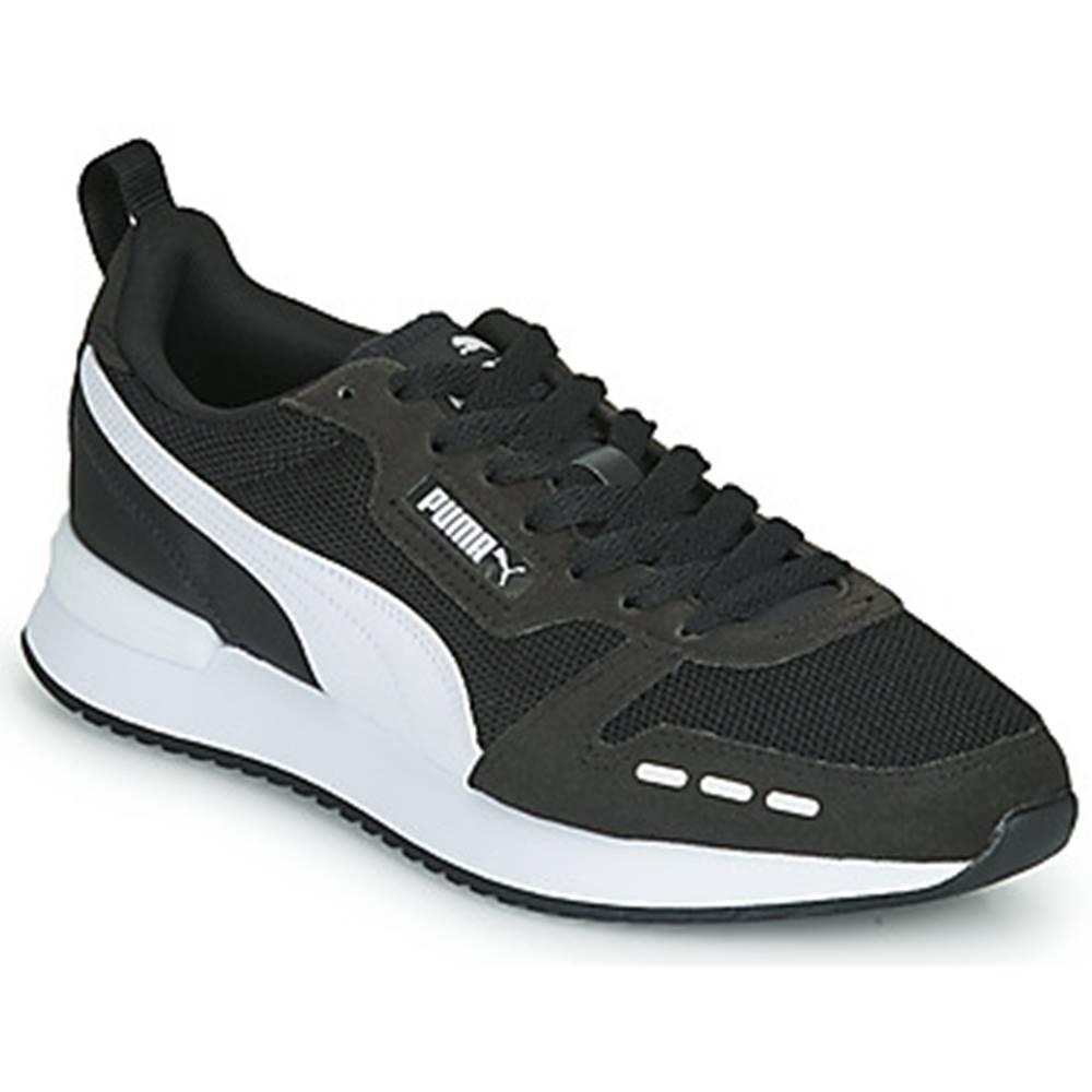 Puma Nízke tenisky Puma  R78