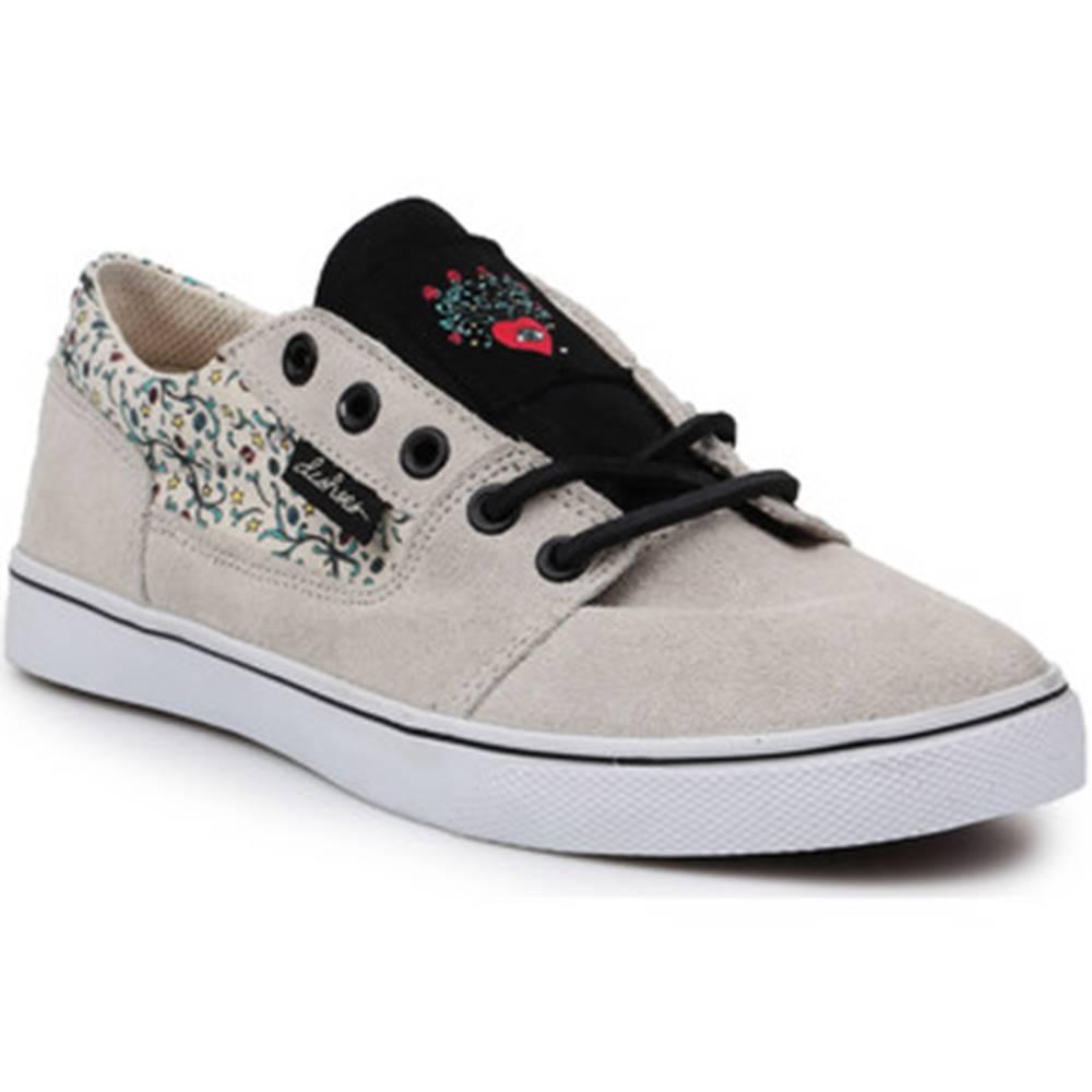 DC Shoes Nízke tenisky DC Shoes  DC Bristol LE 303214-TDO