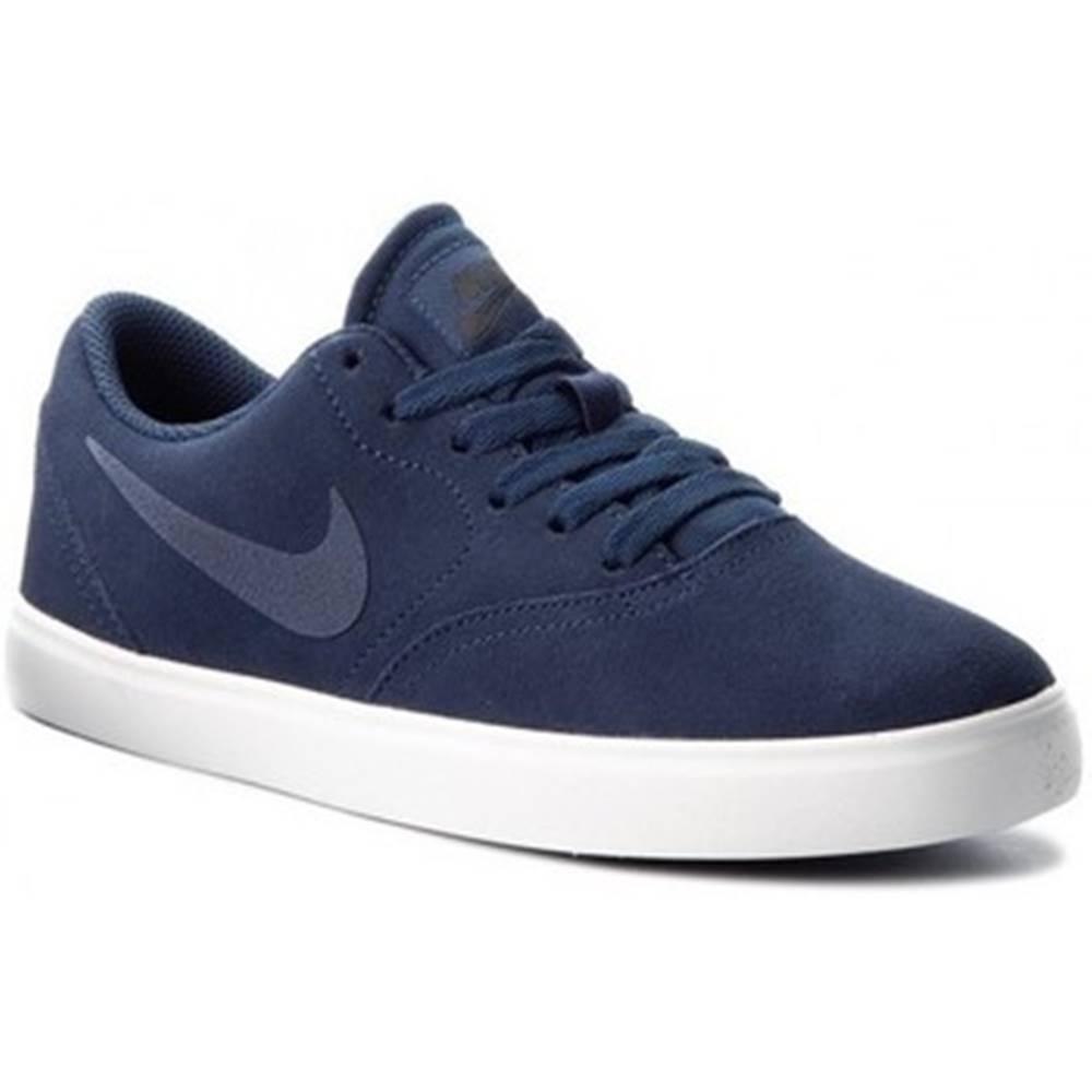 Nike Indoor obuv  CHECK SUEDE AR0132