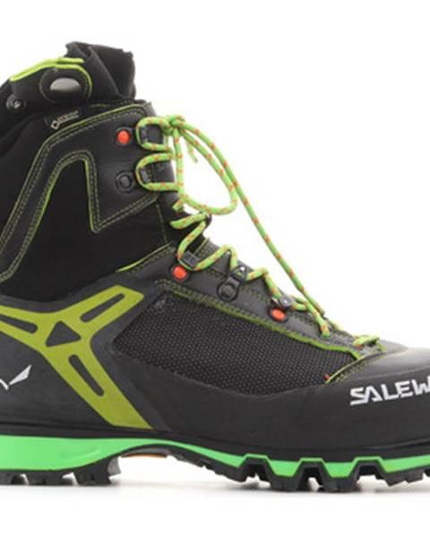 Viacfarebné topánky Salewa
