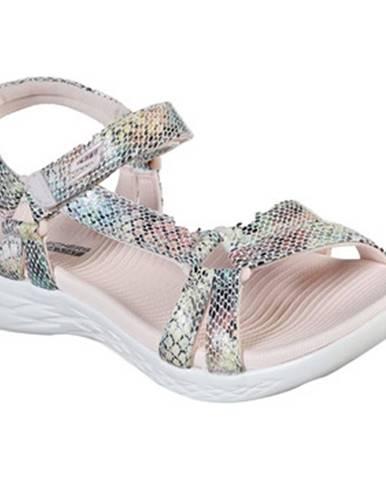 Športové sandále Skechers