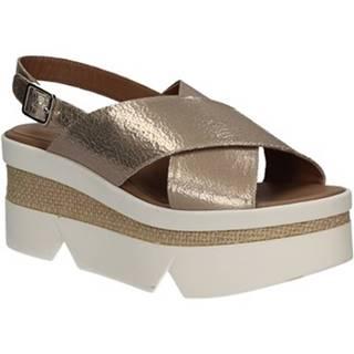 Sandále Mally  5780