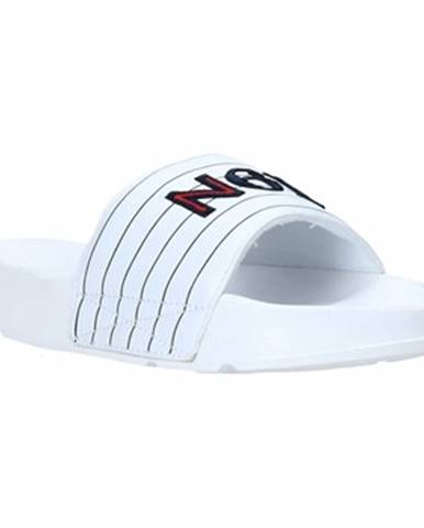 Biele topánky Navigare