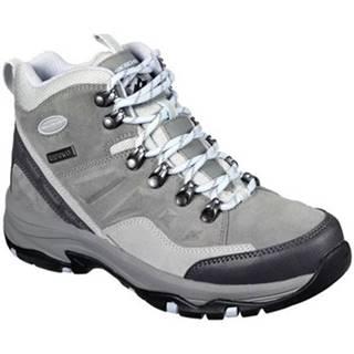 Turistická obuv  Trego WP