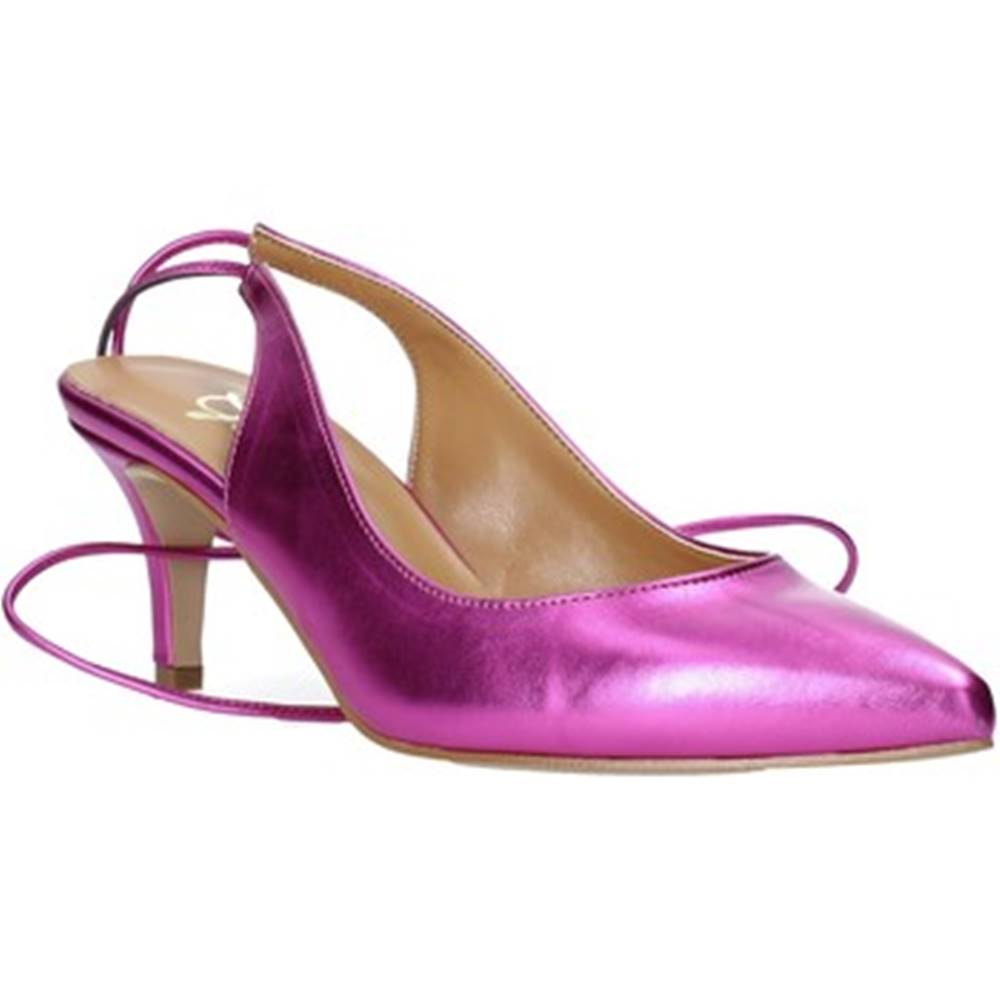Grace Shoes Lodičky  360017