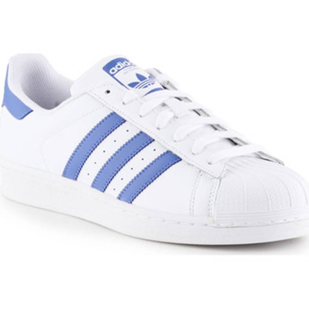 adidas Nízke tenisky  Adidas Superstar G27810