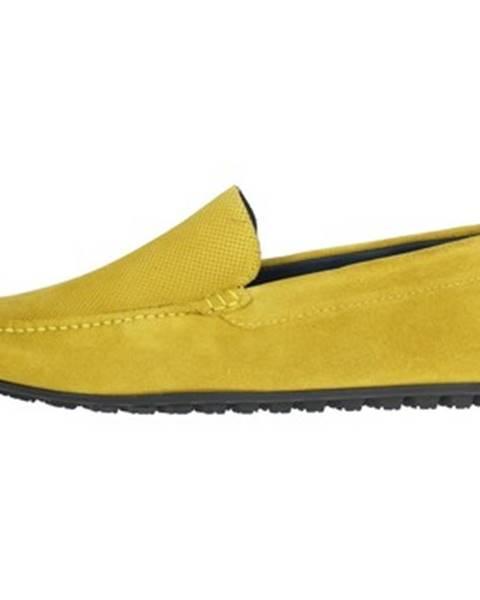 Žlté topánky Pregunta