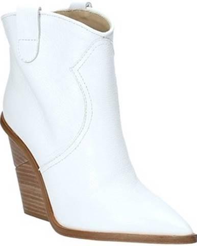 Biele topánky Studio Italia