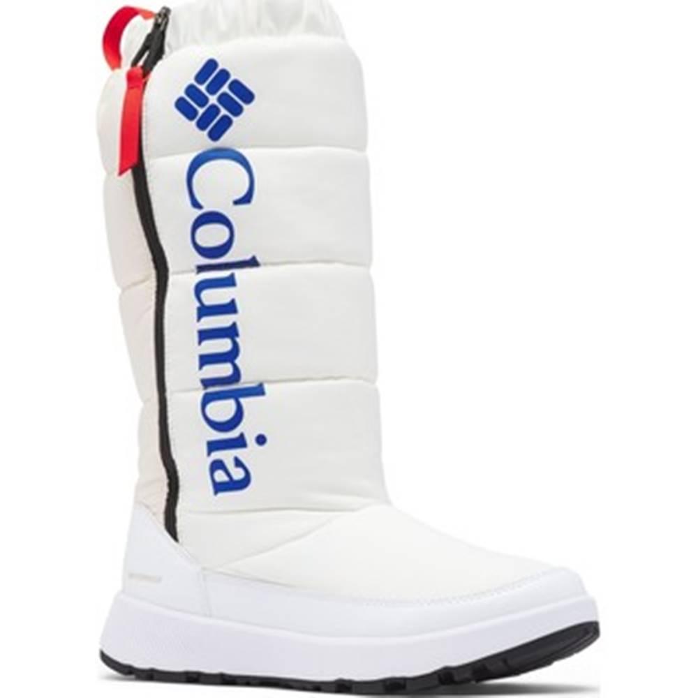 Columbia Obuv do snehu  Paninaro Omni-Heat Tall Women's