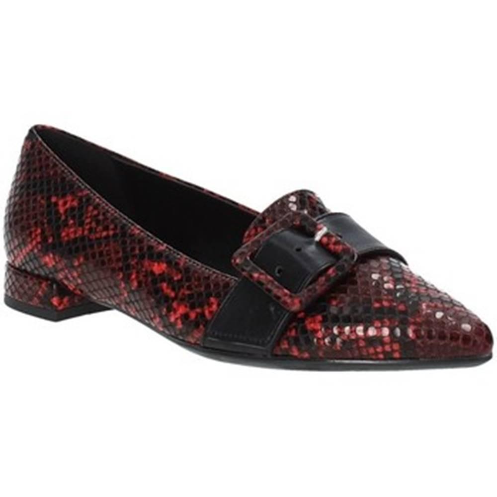 Grace Shoes Mokasíny Grace Shoes  521T110