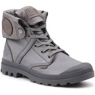 Turistická obuv  PLBRS BGZ L2 U 73080-021-M