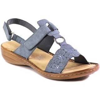 Sandále  60843
