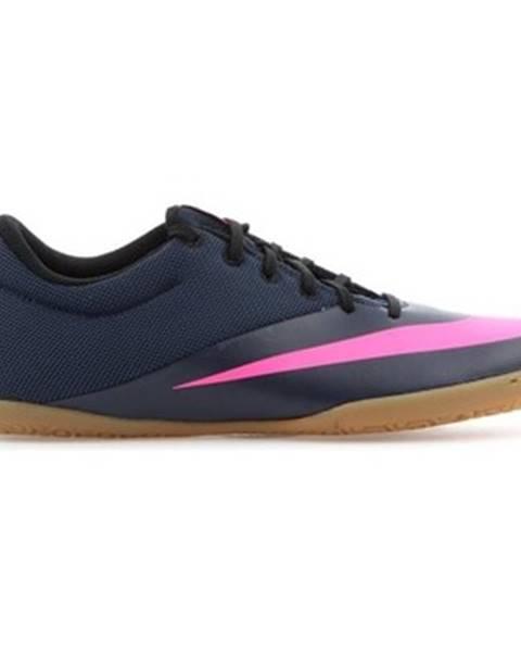 Modré topánky Nike