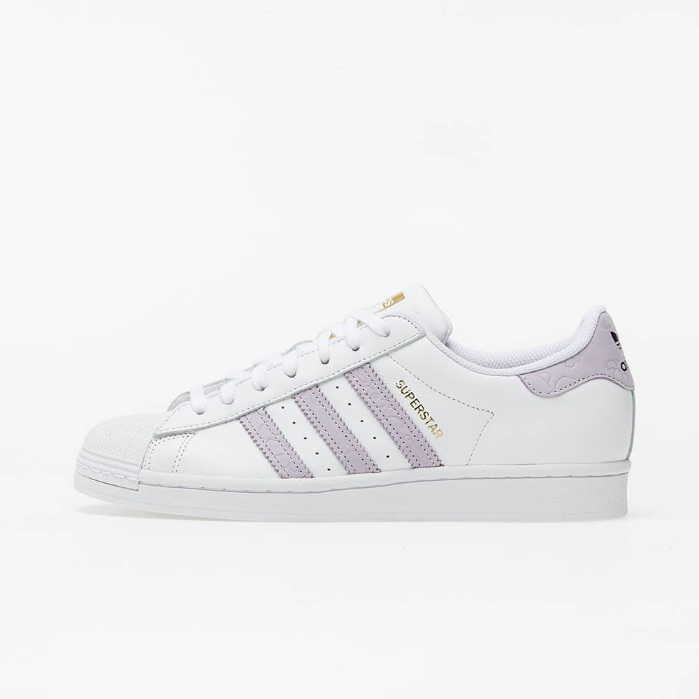 adidas Originals adidas Superstar W Ftw White/ Core Black/ Ftw White