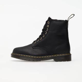 Dr. Martens 1460 Pascal Fl 8 Eye Boot Black