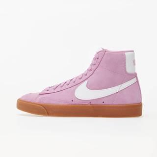 W Blazer Mid '77 Suede Beyond Pink/ White