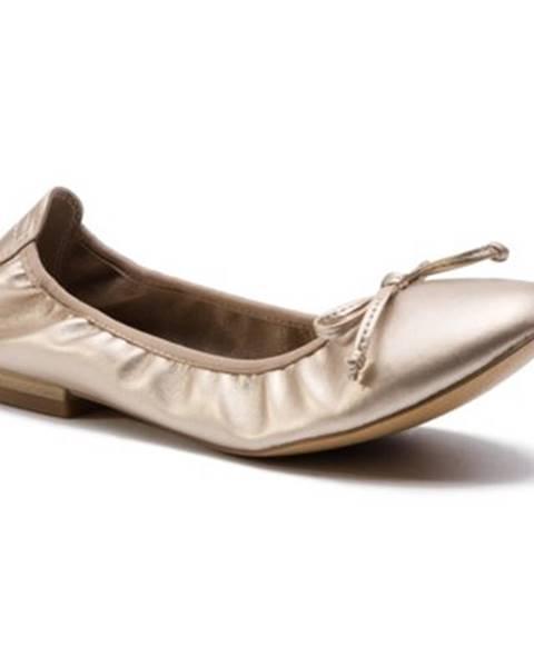 Zlaté balerínky Jenny Fairy