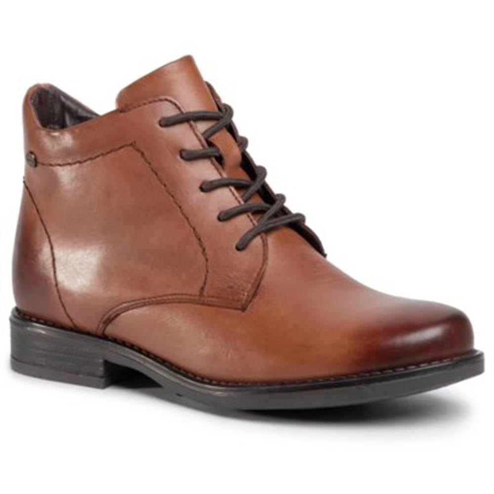 Lasocki Šnurovacia obuv Lasocki WI16-ALBA3-01