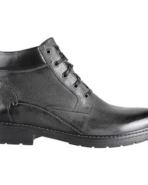 Šedé topánky Sergio Bardi