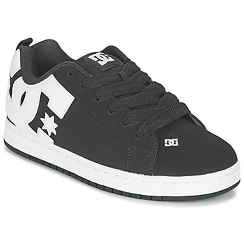 DC Shoes Skate obuv DC Shoes  COURT GRAFFIK