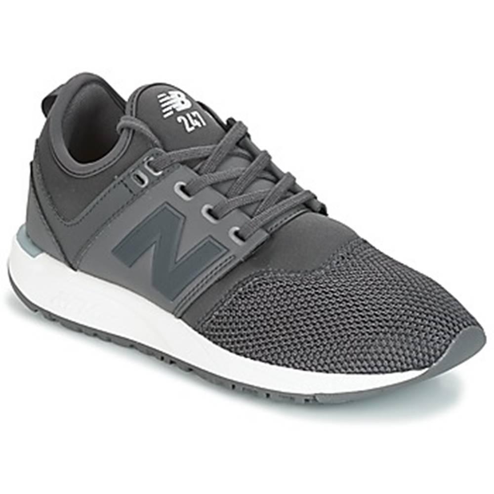 New Balance Nízke tenisky New Balance  WRL247
