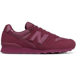 Nízke tenisky New Balance  NBWL996FA-D