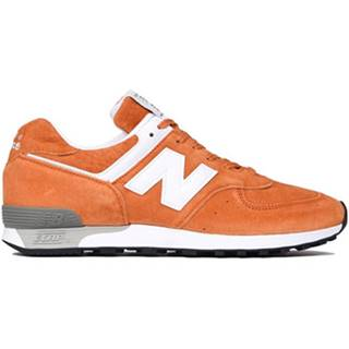 Nízke tenisky New Balance  NBM576OO