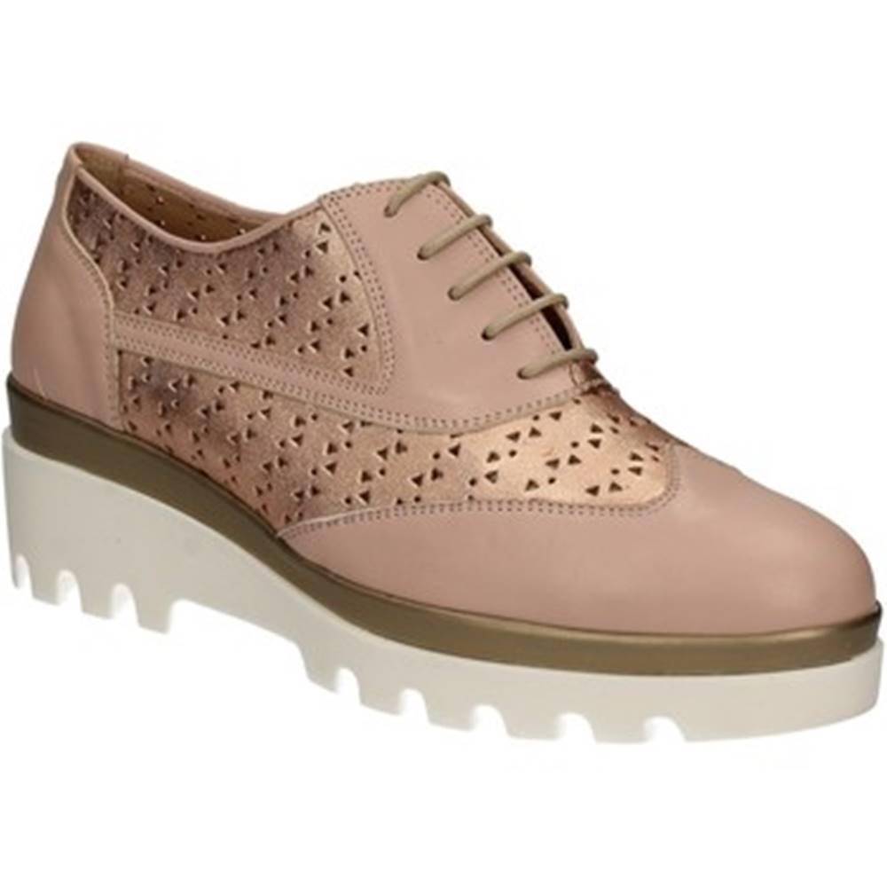 Grace Shoes Richelieu Grace Shoes  J303