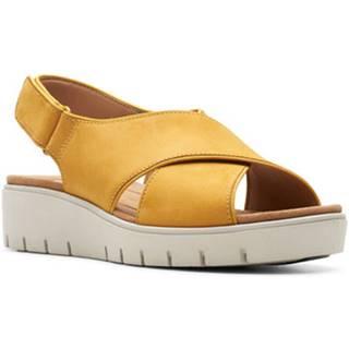 Sandále Clarks  148714