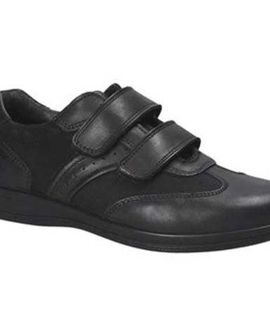 Čierne tenisky IGI CO