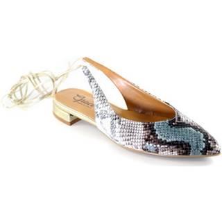 Lodičky Grace Shoes  521T043