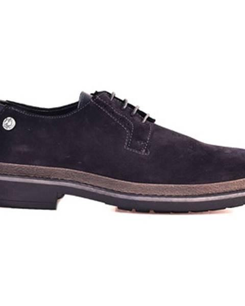 Modré topánky U.S Polo Assn.