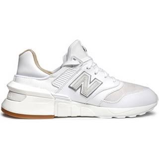 Nízke tenisky New Balance  NBMS997RI