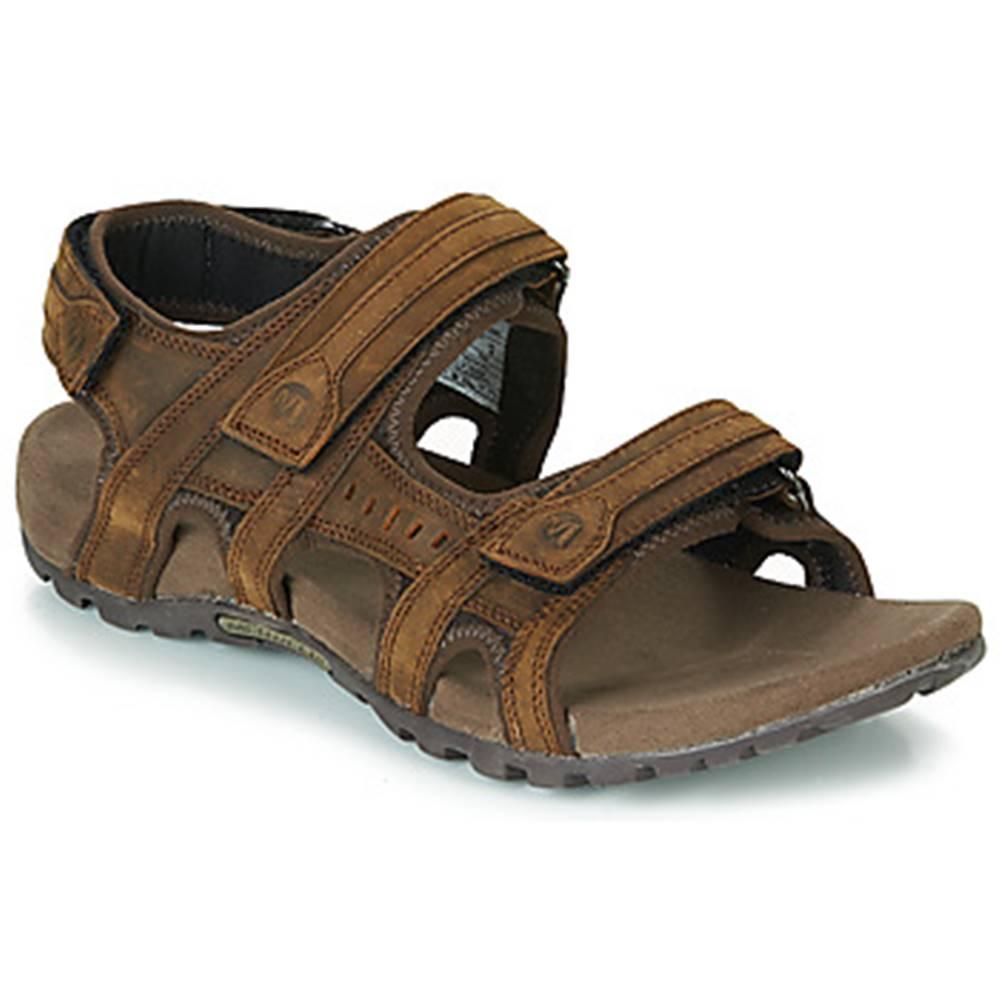 Merrell Športové sandále Merrell  SANDSPUR LEE BACKSTRAP