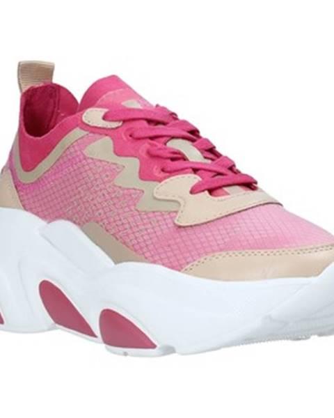 Ružové tenisky Apepazza