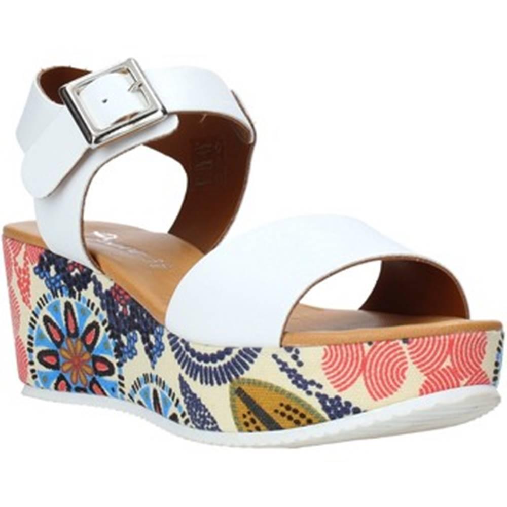 Grace Shoes Sandále Grace Shoes  11