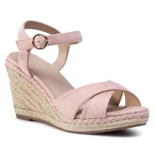Sandále Jenny Fairy LS3644-44