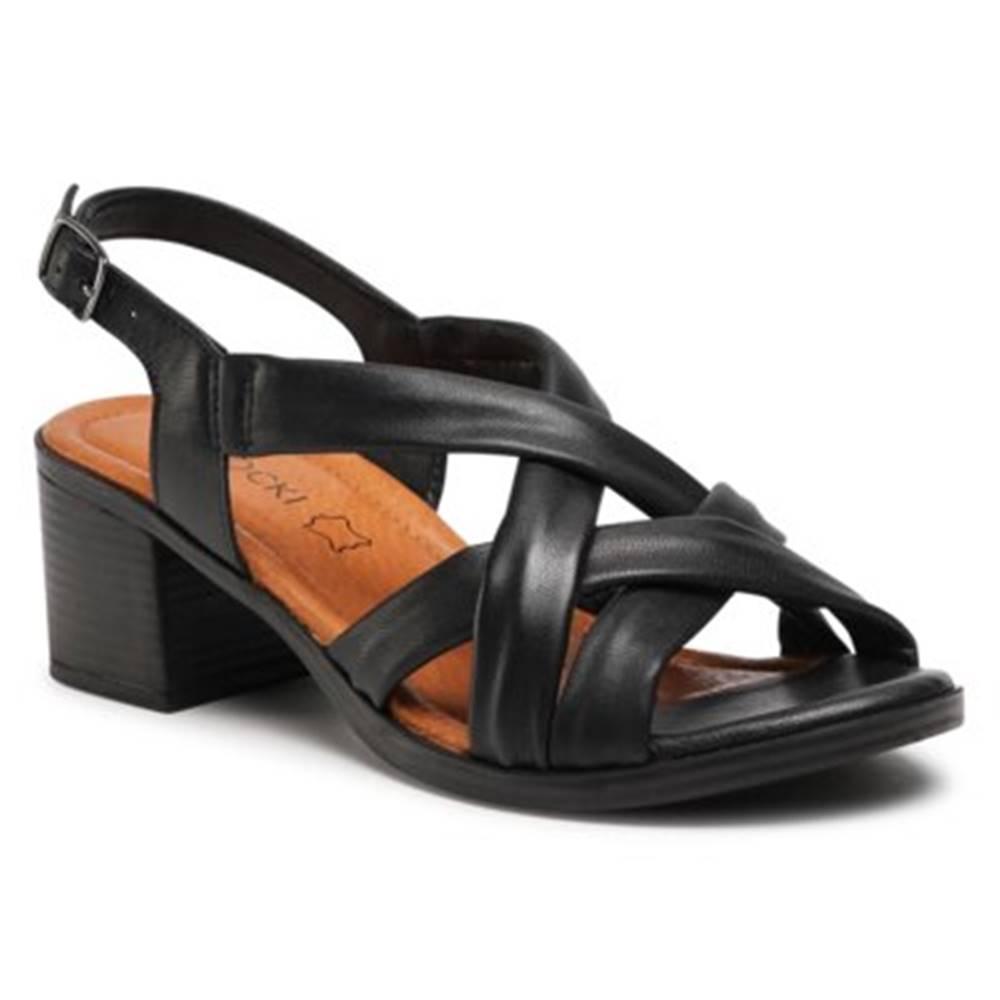 Lasocki Sandále Lasocki RST-4859-05