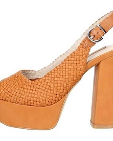 Sandále Luciano Barachini
